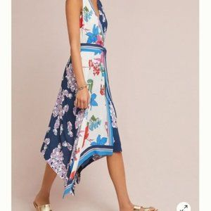 Maeve Cassandra floral dress